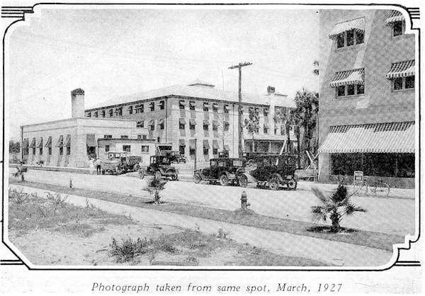 San Marco Barracks  Historical