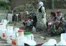 نەبوونی ئاوی خواردنەوە بۆ شارۆمەندانی سنە و گوندەکانی نیزیکی لە ڕۆژهەڵاتی کوردستان
