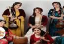 دەستبەسەرکردنی دوو ئەندامی گرووپی موسیقای ژنانی «گلاریسـ»ـی کرماشان