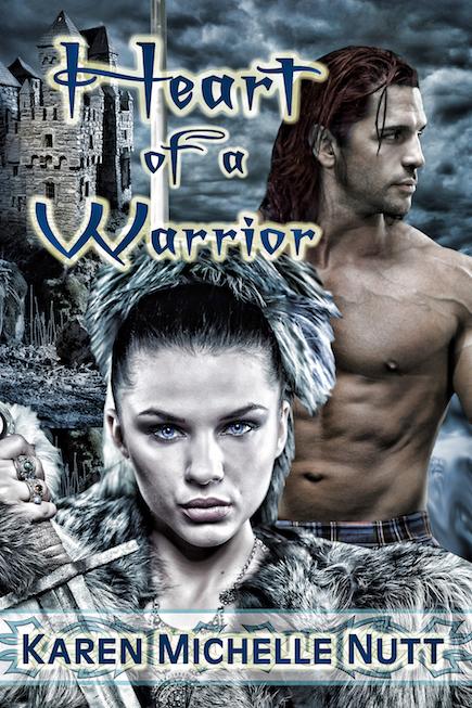 Heart of Warrior (Short Story)