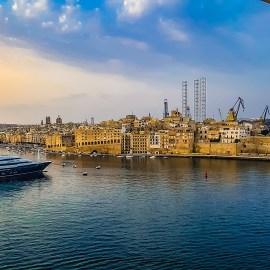Last Minute Malta – Cirkewwa na 8 dní se snídaněmi za 9.851 Kč