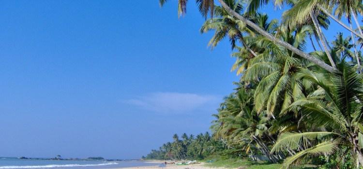 Last Minute Srí Lanka – Marawila na 10 dní za 31.000 Kč