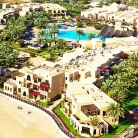 Last Minute Spojené arabské emiráty - Fujairah