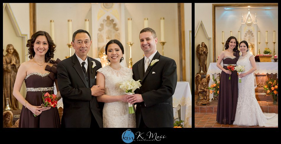 best wedding photographer in pennsylvania - monroe county wedding photographer - stroudsburg pa wedding photographer - great wedding photographer in pennsylvania - wedding family photos - wedding church photos - family church photos wedding