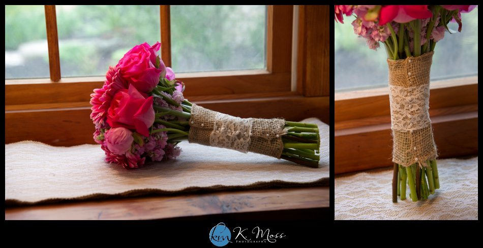 wedding bouquet - rose and peony bride bouquet - rose peony flowers - lehigh valley wedding photographer - rustic wedding - reading pa wedding photographer -Distinctive Florals by Mary - pink wedding flowers - fuchsia wedding flowers