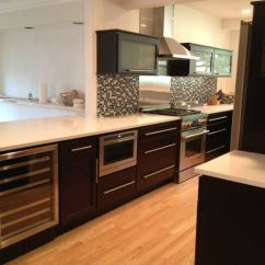 Kitchen Remodel Budget Estimator Island Table With Stools Simply Elegant & Efficient In South Orange, Nj