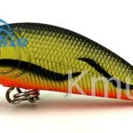 Miicro floating minnow fishing tackle wholesale 2016 latest -CH14MN20