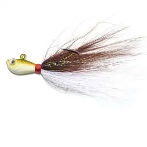 Buck tail jigs wholesale