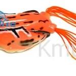 snakehead terminator colorful frog bait Kesun lure CH14SF3 55mm,8g,10g,12.5g