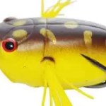 Cicada soft frog Simulation topwater Fishing Lures Bass CrankBaits -CHFS05