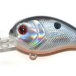 rattle killer square bill crankbait hard fishing lure from Chinese manufacturer-CHVI12