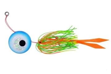 snapper jig with ISEAMA hook