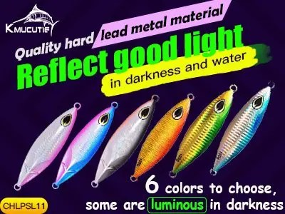 lead lure