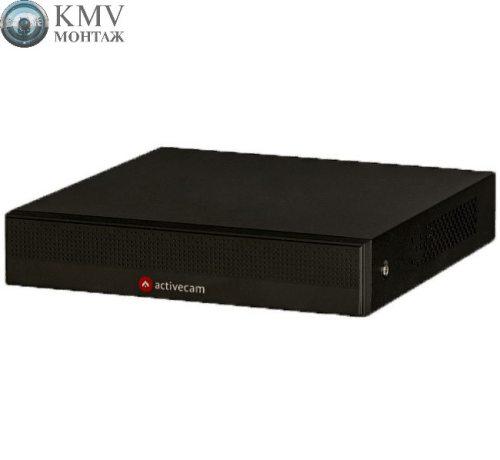 Видеорегистратор ActiveCam AC-X216v2