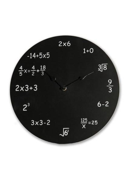 KMV-Home-Store-stocKMarket-Orologio-Formule-Matematica