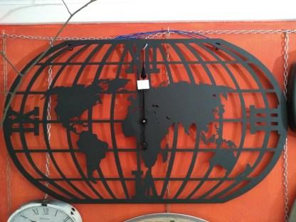 KMV-Home-Store-stocKMarket-Orologio-Metallo-Planisfero