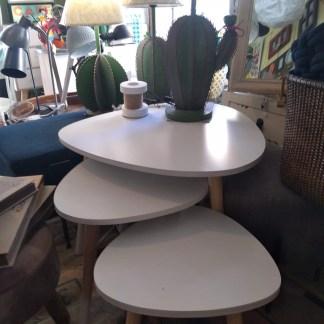 Lampada Abat Jour Cactus Tondo Fiore Vintage Metallo - KMV Home Store - stocKMarket