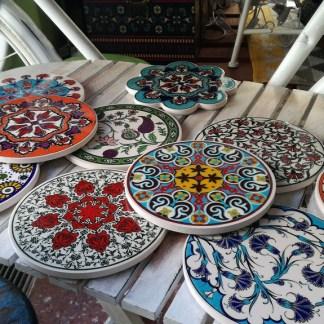 Sottopentola Originali Turchia - KMV Home Store stocKMarket