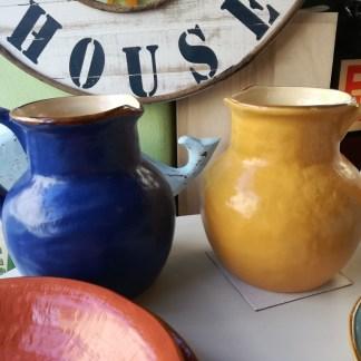 Brocca gres Porcellanato Colorato - KMV Home Store stocKMarket