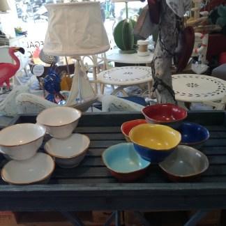 Coppa Macedonia Gelato Gres Porcellanato Bicolore Toscana - KMV Home Store stocKMarket