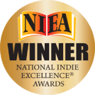 NIEA Winner Sticker