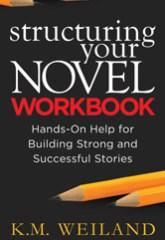 Structuring Your Novel Workbook