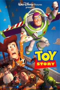 Toy Story Pixar John Lasseter
