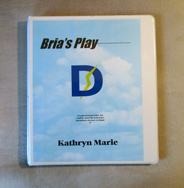 Bria's Play by K.M. Weiland