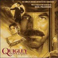 Quigley Down Under Soundtrack Basil Paledouris