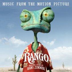 Rango Soundtrack Hans Zimmer