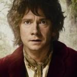 Bilbo Baggins Hobbit Lord of the Rings Martin Freeman