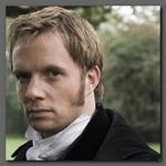 Captain Wentworth Persuasion Jane Austen Rupert Penry-jones