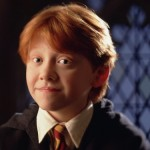 Ron Weasley Harry Potter