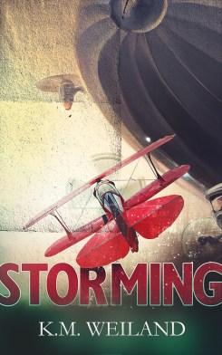 Storming - Bb