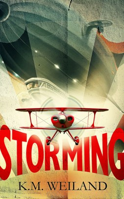 Storming - C
