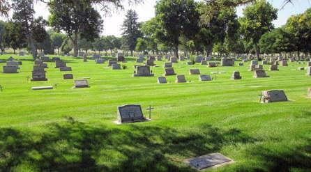 11 Graveyard