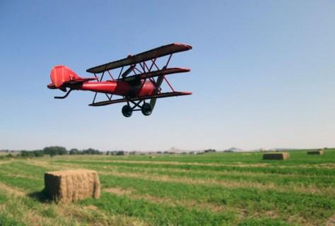 3 Scottsbluff Nebraska Hayfield Airfield Storming Chapter 2