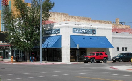 5 Scottsbluff Nebraska Broadway Tallmons Storming Chapter 7