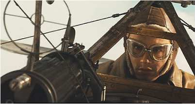 James Franco Flyboys