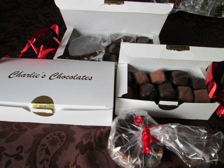 4-15 Charlie's Chocolates