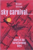 Sky Carnival by William F. Hallstead