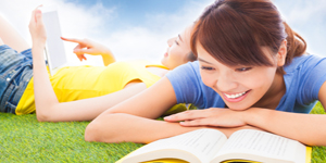 Want Exclusive Access to New Books? Become a Super Reader!