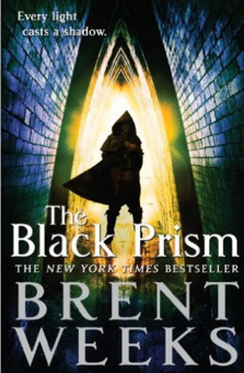 Black Prism by Brent Weeks