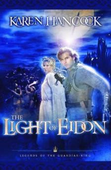 Light of Eidon by Karen Hancock