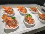 Luxusní budapešťská pomazánka z pečené papriky - z lokálních surovin ze Scuku