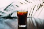 (Nejen) nízkosacharidový recept: Cola sirup do nápojů a drinků