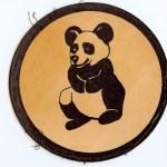pandaBadge