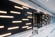 Airport Hotel Tube Sq Capsule Nagoya Centrair