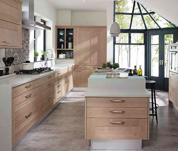 Fitted Kitchens Nottingham Independent Kitchen Fitters Knb