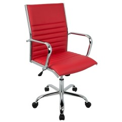 Office Chairs Houston Red Rocking Chair Angelo 259 00 K D Home And Design Studio Modern Desk